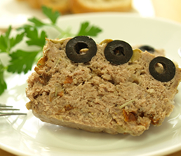 豚ひき肉で作る!簡単ハーブパテ