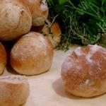 ハーブのパン