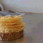 チーズのクロッカン