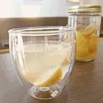 オーガニックレモンのサワードリンク