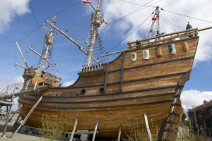 マゼランが航海をしたのはスパイスのため