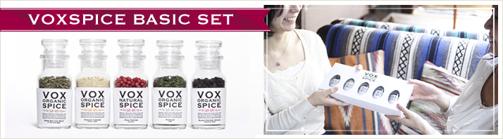 VOXSPICE BASIC SET